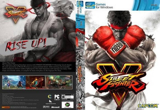 Street Fighter V Pc - Steam Key - Entrega Inmediata