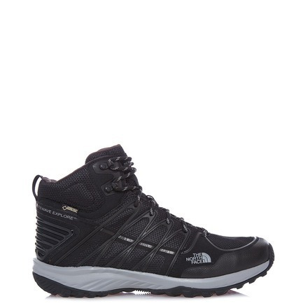 Bototo The North Face Hombre Venture Fastpack Ii Mid G