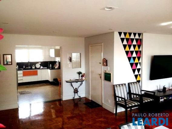 Apartamento - Centro - Sp - 503661