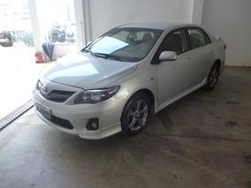 Toyota Corolla 2.0 16v Xrs Flex Aut. 2013/2014