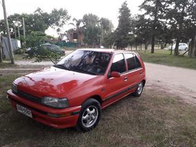 Daihatsu Charade 1993. 1.0 . Muy Cuidado
