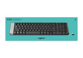 Logitech Teclado K230 Wireless Sp