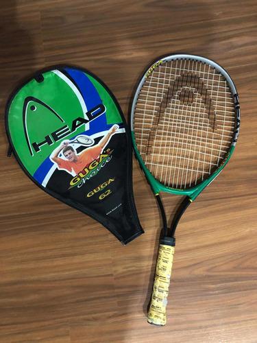 Raqueta De Tenis De Niño Head