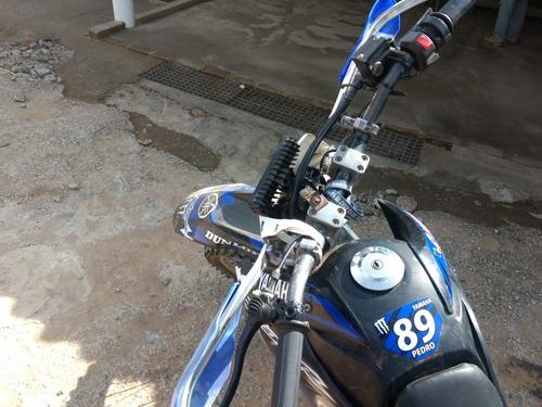 Imagem 1 de 8 de Yamaha Lander