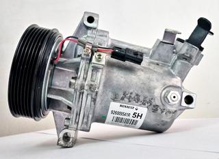 Compresor De Aire Acondicionado Nuevo Renault Fluence