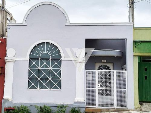Imagem 1 de 22 de Casa Comercial À Venda Ou Aluguel - Centro - Sorocaba/sp - Ca1777