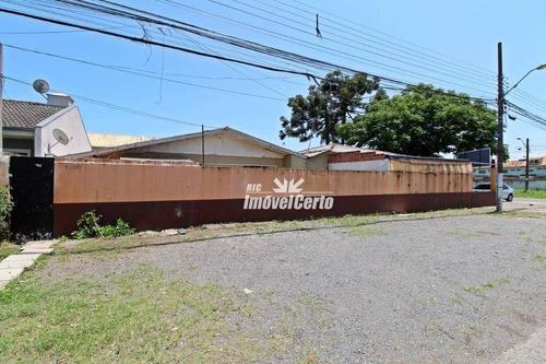 Imagem 1 de 15 de Terreno À Venda, 384 M² Por R$ 495.000,00 - Hauer - Curitiba/pr - Te0052