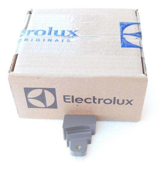 Suporte Do Puxador Electrolux Tf51x Tf52x Porta De Baixo