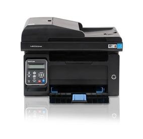 Impressora Multifuncional Laser Monocromática M6550nw Wi-fi