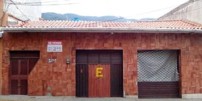 Casa Diagonal Plaza Bolivar De Ejido