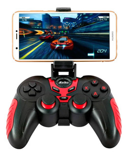 Joystick Inalámbrico Para Smartphone Tablet Pc Adroid Ios