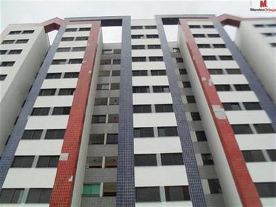 Sorocaba - Edificio Flamboyant - 20003