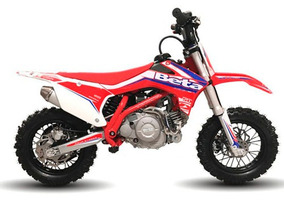 Beta Mini 50 Kinder 4t 0km 2018 Minimoto 999 Motos Chicos
