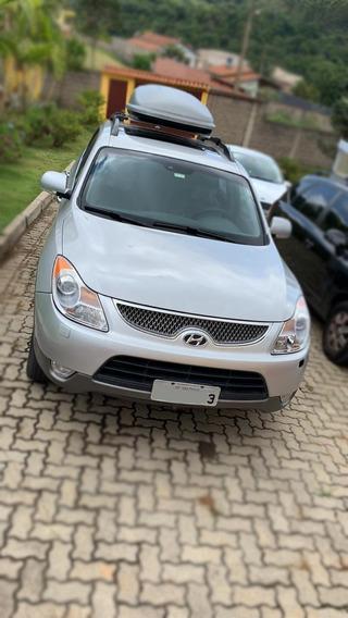 Hyundai Vera Cruz 3.8 Gls 4wd 4x4 V6 24v Gasol 4p Automático