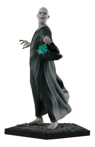 Lord Voldemort - Harry Potter Bds Scale 1/10 - Iron Studios