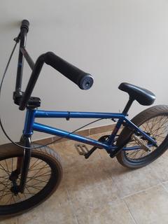 Bicicleta Bmx Stranger