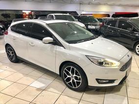Ford Focus 2.0 Titanium Hatch Plus Flex Powershift 2018