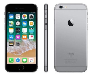 Apple iPhone 6s 32 Gb Cinza-espacial