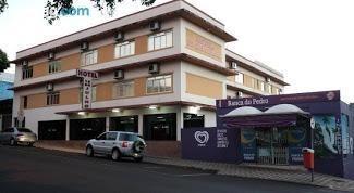 Imagem 1 de 10 de Hotel Com 59 Dormitórios À Venda, 3613 M² Por R$ 7.900.000 - Centro - Foz Do Iguaçu/pr - Ho0003