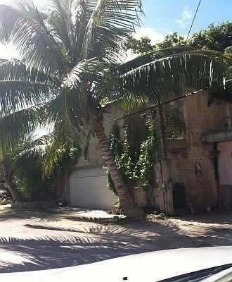 Casa Sola En Aeropuerto De La Ciudad De Cancún, Bonfil