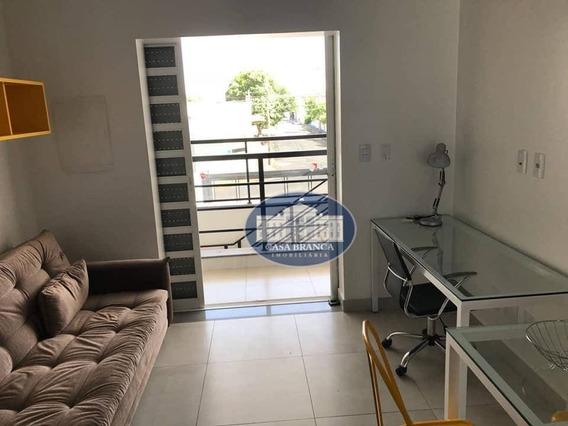 Flat Residencial Para Locação, Jardim Nova Yorque, Araçatuba - Fl0003. - Fl0003