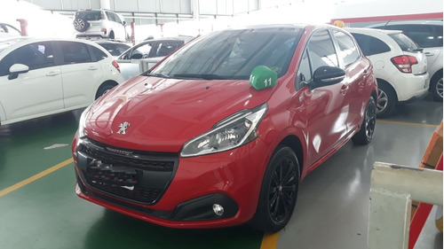 Peugeot 208 1.6 16v Sport Flex 5p 2017