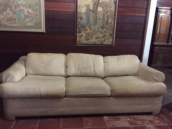 Sofa Cama 3 Lugares