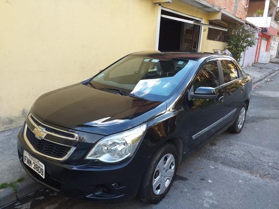 Chevrolet Cobalt 1.8 Lt 4p 2014
