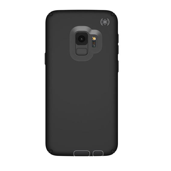 Speck Funda Presidio Sport Galaxy S9 Black/ Grey/ Black
