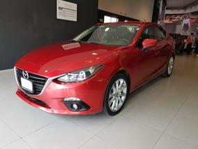 Mazda 3 2.5 S Mt 2015