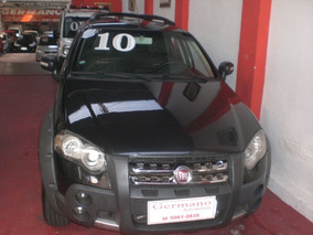 Fiat Palio Weekend 1.8 Trekking Adven 2009/2010