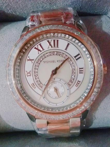 Reloj Michael Kors Original Dama