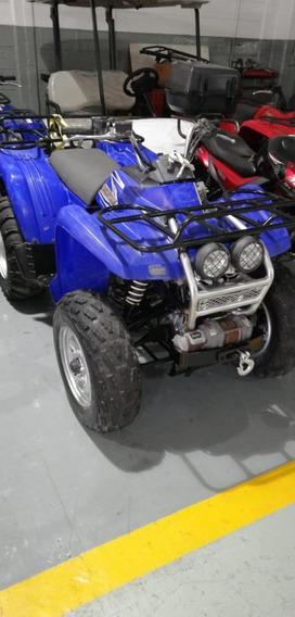 Yamaha Wolverine 300 C.c.4x4