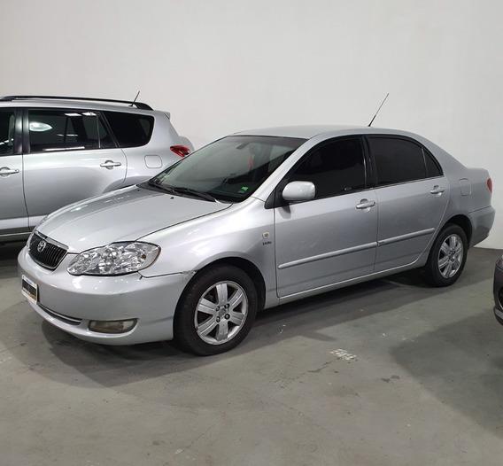 Toyota Corolla 1.8 Seg Automático