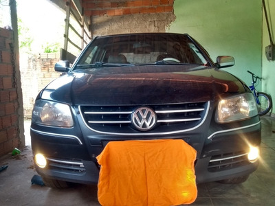 Volkswagen Gol 1.6 Power Total Flex 5p 2008