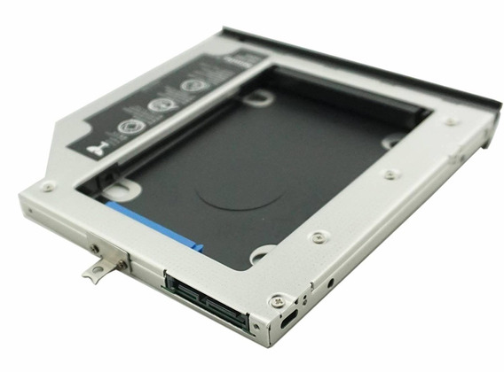 Nimitz 2nd Hard Drive Hdd Ssd Caddy Adapter For Lenovo Think