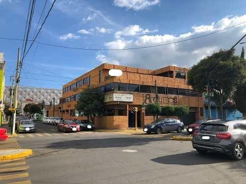 Se Renta Edificio Cerca De Alameda Toluca