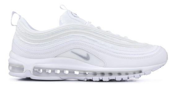 Nike Air Max 97 White Blanco