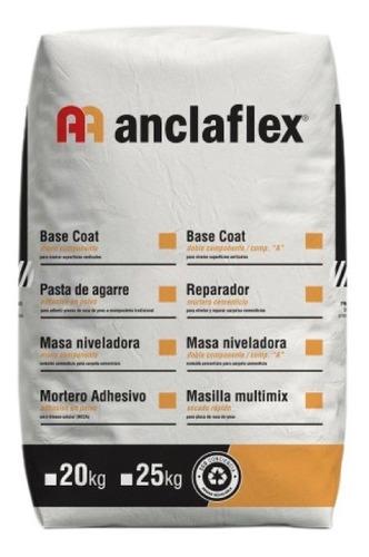 Base Coat Monocapa X 25kg