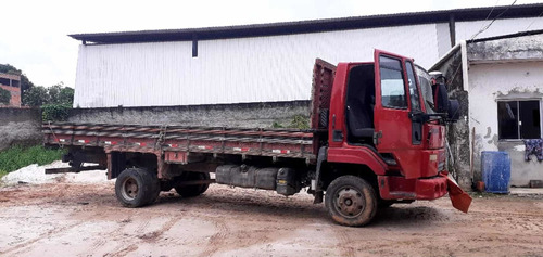 Ford Cargo 816 Cargo 816