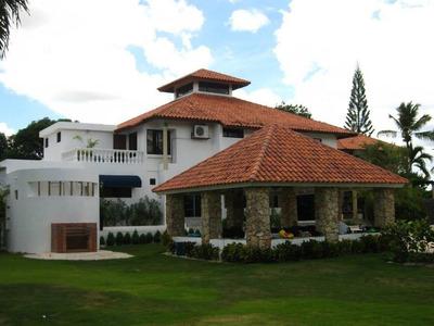 Villa En Casa De Campo, En Us$ 1,900,000 Dolares.