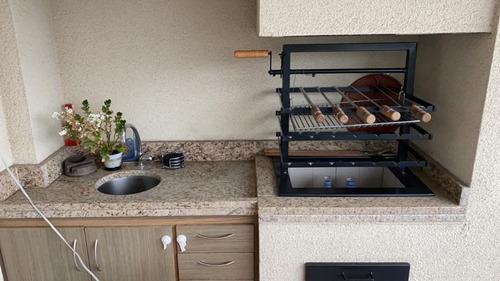 Imagem 1 de 30 de Apartamento Com 3 Dormitórios À Venda, 78 M² Por R$ 835.000,00 - Casa Verde Média - São Paulo/sp - Ap11136