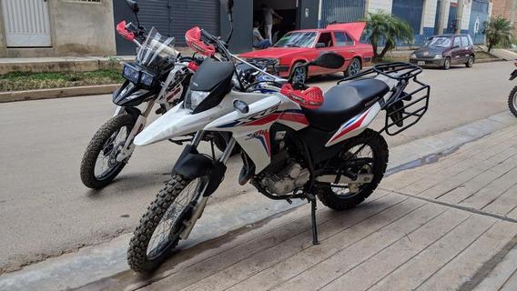 Honda Xre300 2018