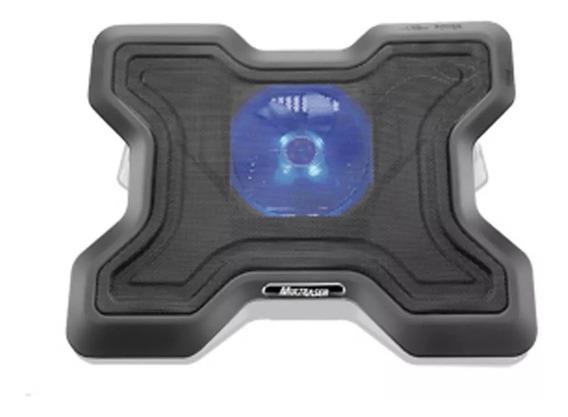 Suporte Base Para Notebook X-cooler 17 Ac123 Multilaser