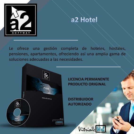 A2 Hotel Sistema Hoteles, Posadas