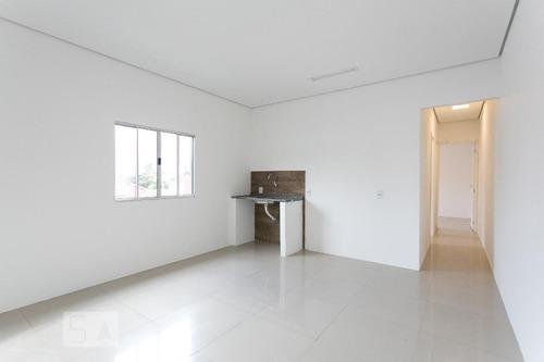 Imagem 1 de 15 de Casa Para Aluguel - Belém, 2 Quartos,  49 - 893290094