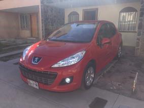 Remato Peugeot Europa 207 1.6 5p Mod 2012