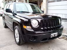 Jeep Patriot 2.0 Mt 4x2 (158cv)
