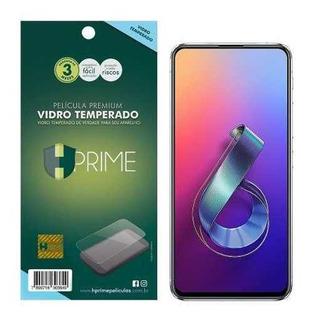Pelicula Hprime Asus Zenfone 6 Zs630kl - Vidro Temperado