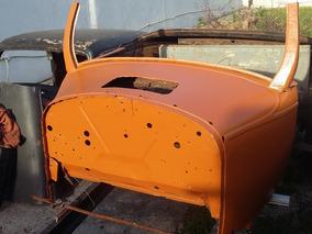 Roadster 1929 Sin Papeles Carroceria Sola